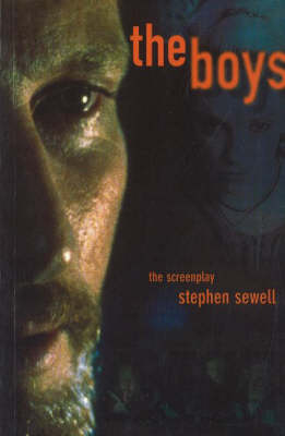 The Boys Screenplay - SCREENPLAYS (Paperback)