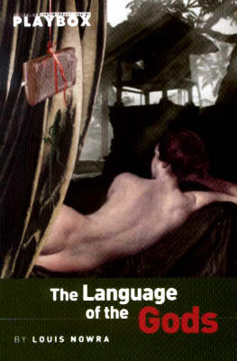 Language of the Gods - CTS (Paperback)