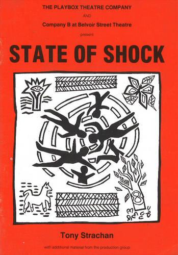 State of Shock - PLAYS (Paperback)