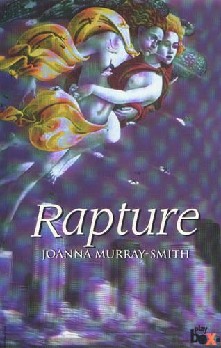 Rapture - CTS/PLAYBOX (Paperback)