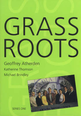 Grass Roots - TV SCRIPTS (Paperback)