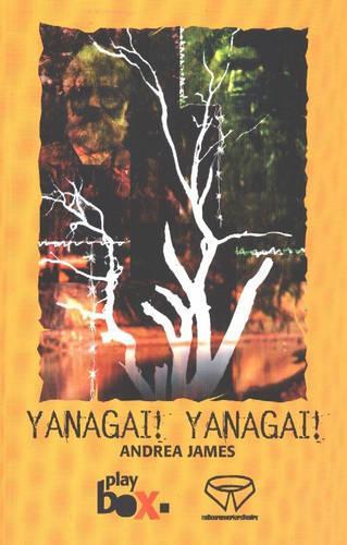 Yanagai! Yanagai! (Paperback)