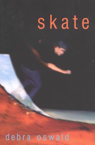 Skate - TEENAGE DRAMA (Paperback)