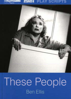 These People - STC BLUEPRINTS (Paperback)