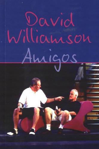 Amigos (Paperback)