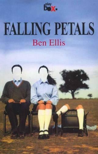 Falling Petals (Paperback)