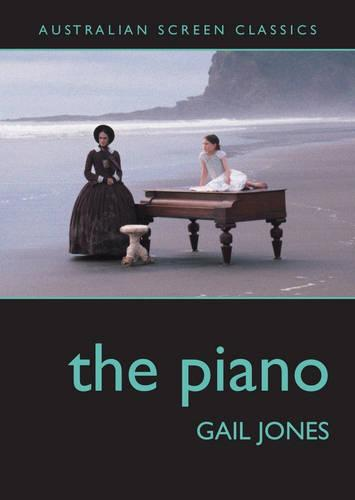The Piano (Paperback)