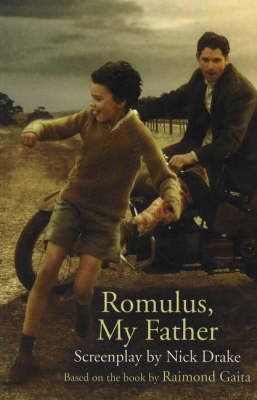 Romulus My Father (Paperback)