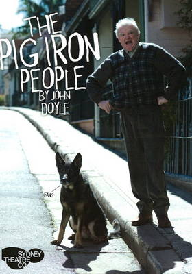 The Pig Iron People (Paperback)