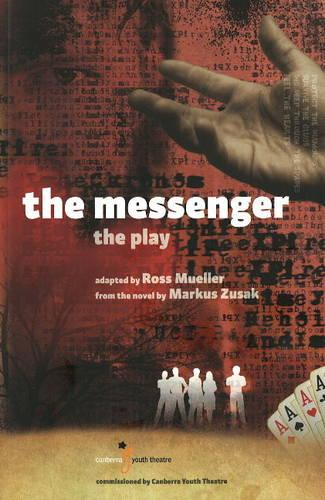 The Messenger: The Play (Paperback)