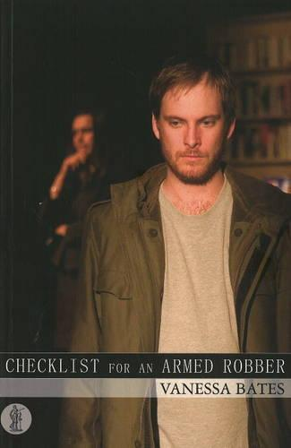 Checklist for an Armed Robber (Paperback)