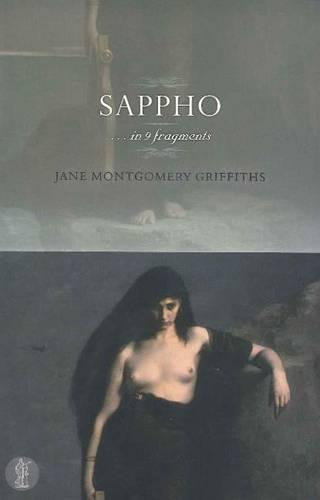 Sappho...in 9 fragments (Paperback)