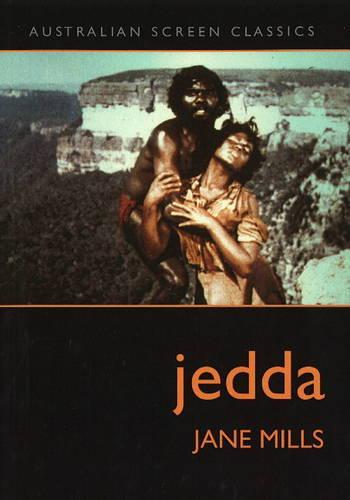Jedda - Australian Screen Classics (Paperback)