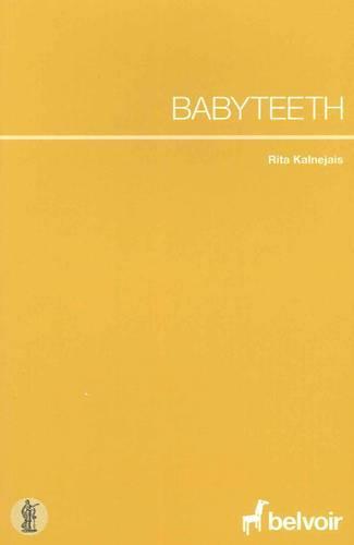 Baby Teeth (Paperback)