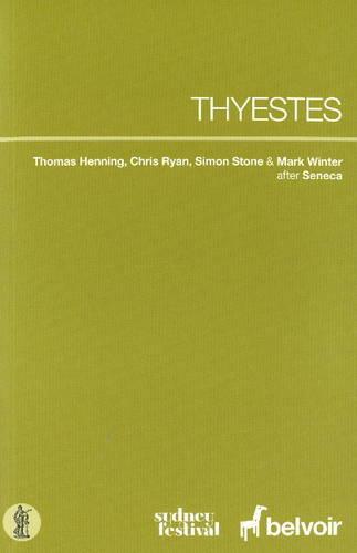 Thyestes (after Seneca) (Paperback)