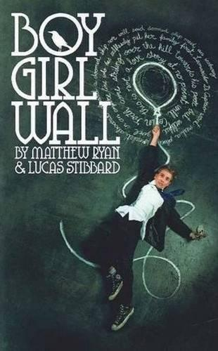 Boy Girl Wall (Paperback)