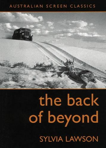 The Back of Beyond (Paperback)