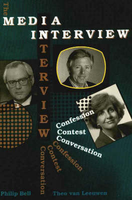 The Media Interview (Paperback)