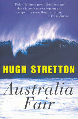 Australia Fair (Paperback)