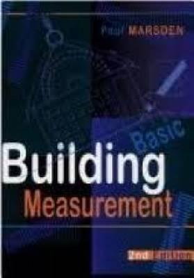 Basic Building Measurement (Paperback)