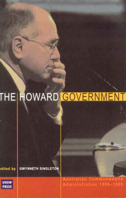 The Howard Government (Paperback)