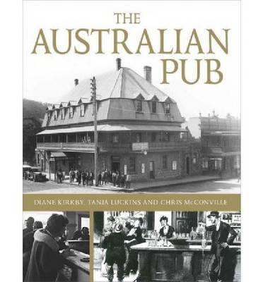 The Australian Pub (Paperback)