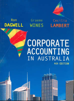 Corporate Accounting in Australia (Paperback)