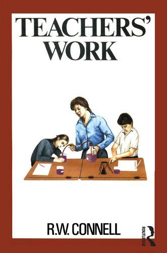 Teachers' Work (Paperback)