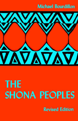 The Shona Peoples. an Ethnology (Paperback)