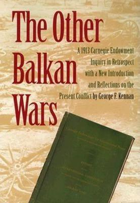 The Other Balkan Wars (Paperback)