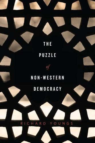 The Puzzle of Non-Western Democracy (Paperback)