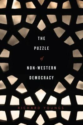 The Puzzle of Non-Western Democracy (Hardback)