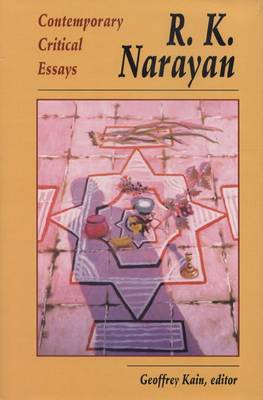 R.K.Narayan: Contemporary Critical Perspectives (Paperback)