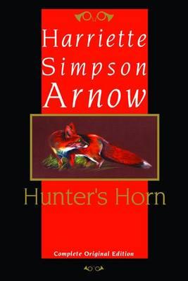 Hunter's Horn (Paperback)
