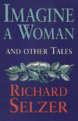 Imagine a Woman: And Other Tales (Paperback)