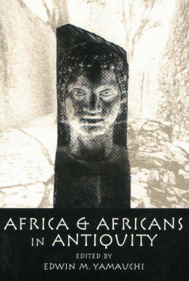 Africa and Africans in Antiquity (Hardback)