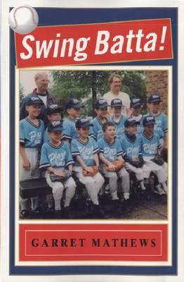 Swing Batta! (Paperback)