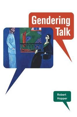 Gendering Talk (Paperback)