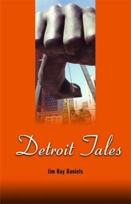 Detroit Tales - Michigan & the Great Lakes (Paperback)