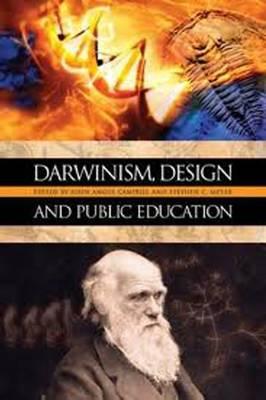 Darwinism, Design and Public Education - Rhetoric and Public Affairs Series (Hardback)