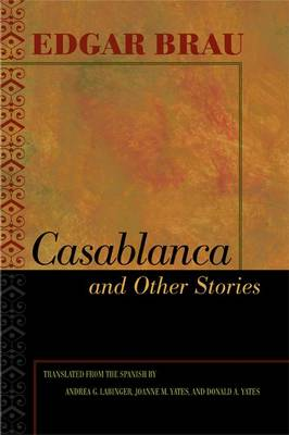 Casablanca and Other Stories (Hardback)