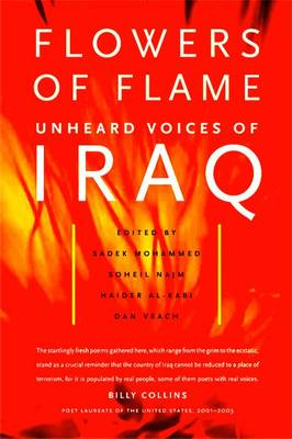 Flowers of Flame: Unheard Voices of Iraq (Paperback)