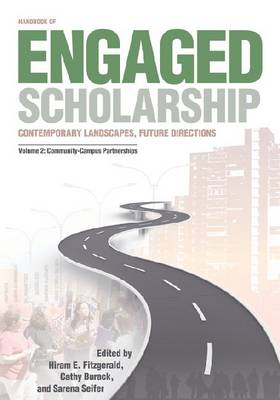 Handbook of Engaged Scholarship: v. 2 (Hardback)