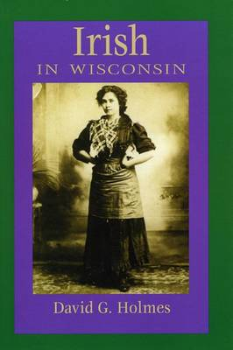 Irish in Wisconsin (Paperback)