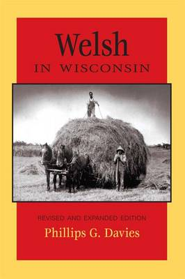 Welsh in Wisconsin - People of Wisconsin (Paperback)