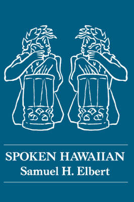 Spoken Hawaiian (Paperback)