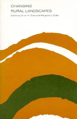 Changing Rural Landscape (Paperback)