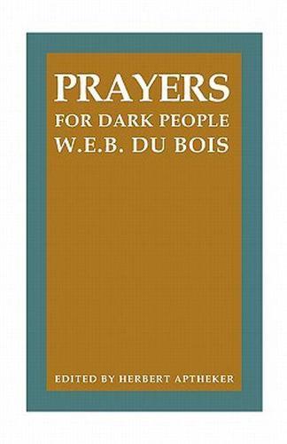 Prayers for Dark People (Paperback)
