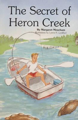 The Secret of Heron Creek (Paperback)