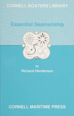 Essential Seamanship (Paperback)